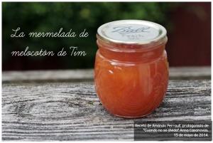 La mermelada de Tim