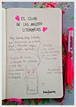El Club de Adictos Literarios