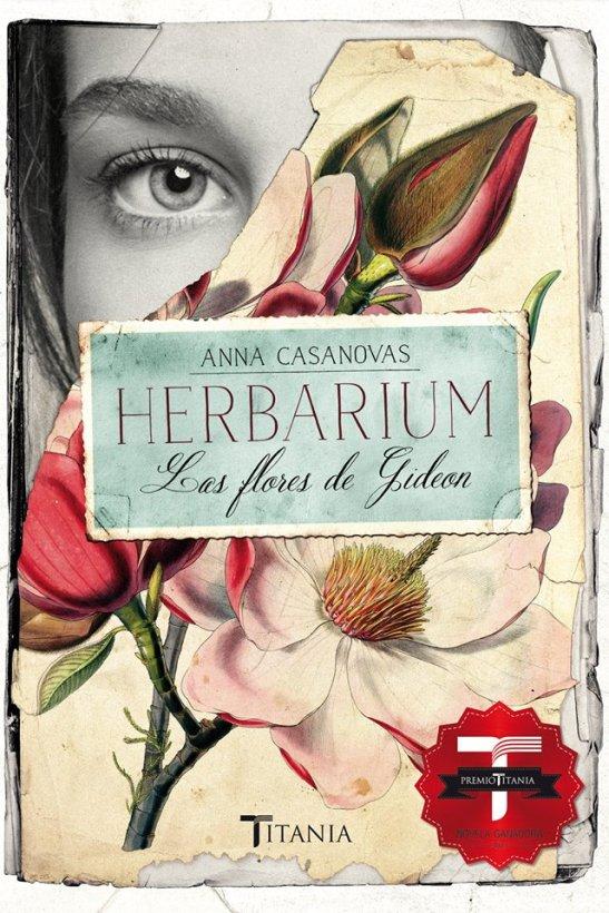 Resultado de imagen de herbarium las flores de gideon